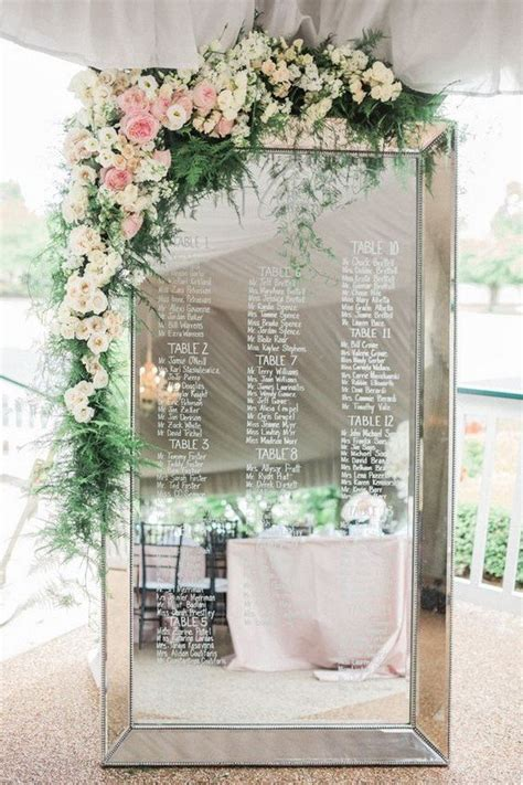 322 best card seating chart displays images on pinterest