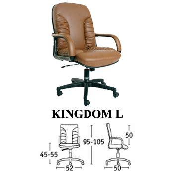 Kursi Manager kursi kantor direktur manager savello kingdom l sentra