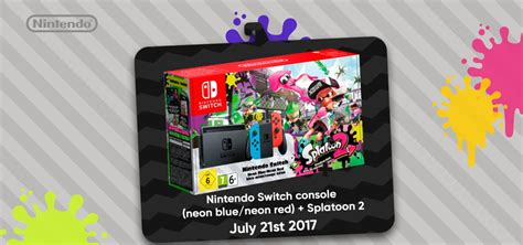 Best Resume Colors by These Colorful Splatoon 2 Switch Accessories Are To Die For