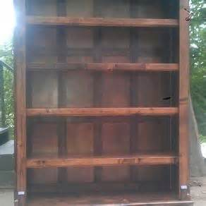 custom bookcases custommade