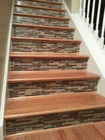 Home Decor Distributors by 25 Best Ideas About Stair Risers On Pinterest Painted
