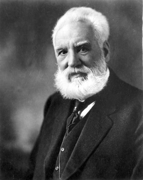 alexander graham bell alexander graham bell telephone inventor dies in 1922