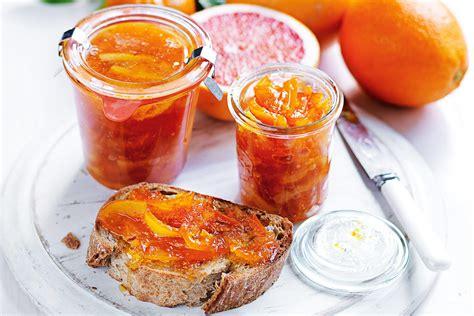 4 fruit marmalade orange and grapefruit marmalade recipe