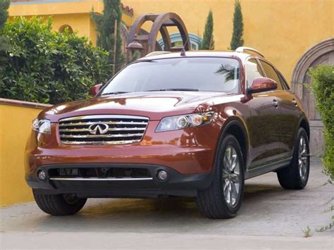 how can i learn about cars 2006 infiniti fx head up display infiniti fx45 pictures infiniti fx45 pics autobytel com