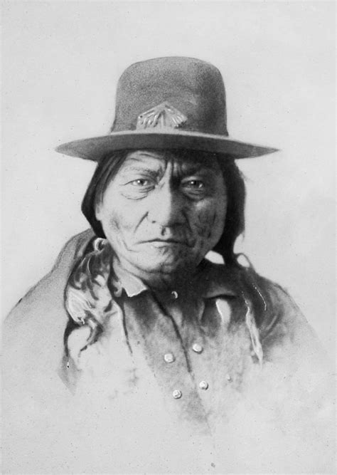 sitting bull 10 things you may not about sitting bull history in