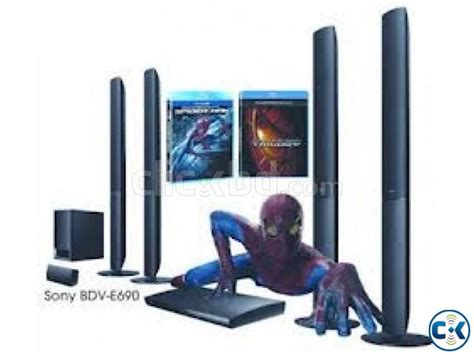 sony home theater system new lowest price in bd