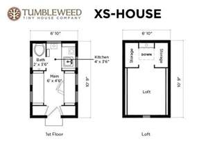 compact floor plans the compact style of tiny tumbleweed homes