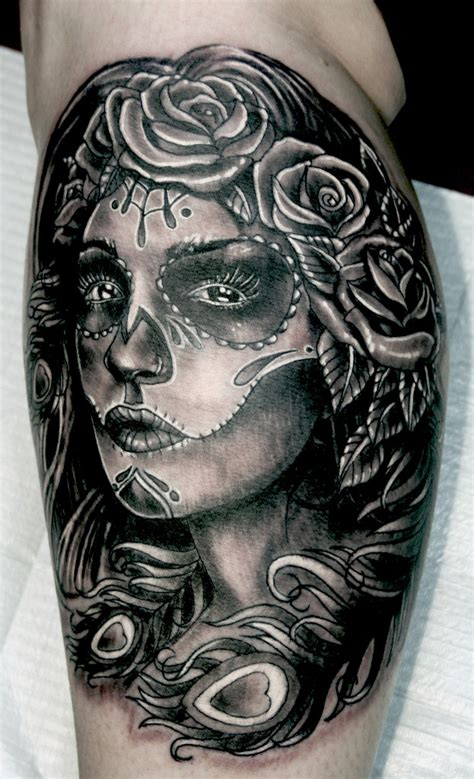 silver city tattoo black grey tattoos kirt silver silver city tattoos