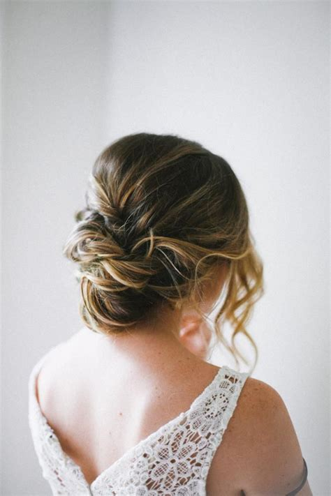 bridal hairstyles messy 70 best wedding hairstyles ideas for perfect wedding