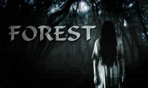 korku temali macera oyunu forest video haberler