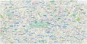 berlin map of germany berlin map map