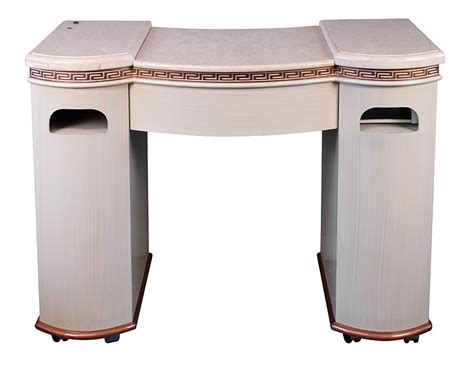 table manicure portable manicure tables manicure tables