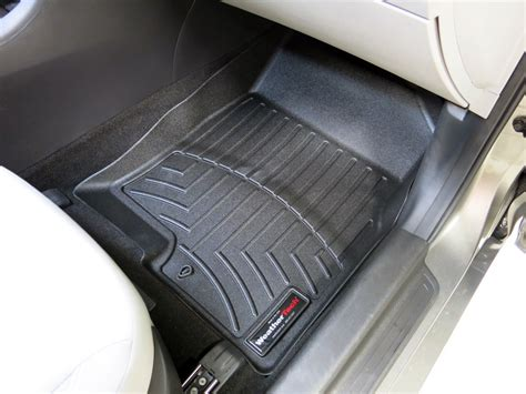 weathertech floor mats for kia optima 2011 wt442961