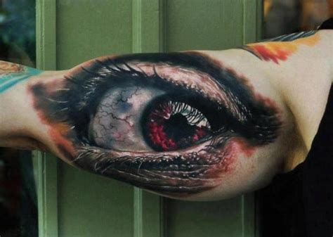tattoo 3d eye the top 10 tattoos that will blow your mind latintrends com