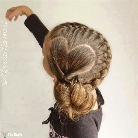 how to do fancy hairstyles for kids 20 fancy little girl braids hairstyle page 2 of 3