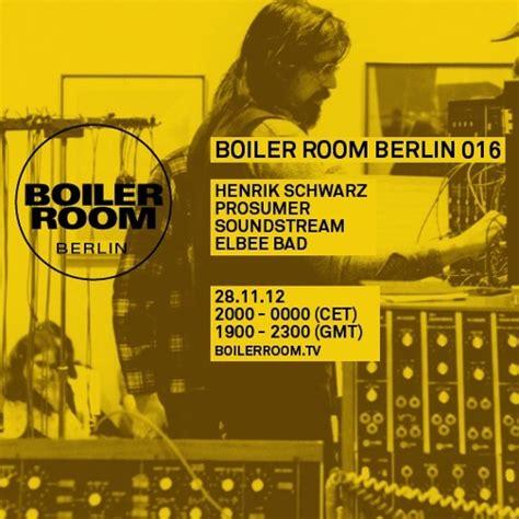 henrik schwarz boiler room berlin live set youtube henrik schwarz live in the boiler room berlin by boiler