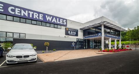 Motor Trade Jobs South Wales by New Trade Centre Wales Site Doubles Monthly Profit Record