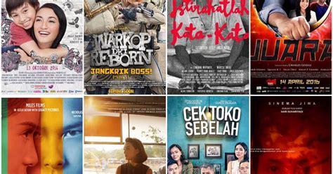 film indonesia terbaik tahun 2016 15 film indonesia terbaik 2016