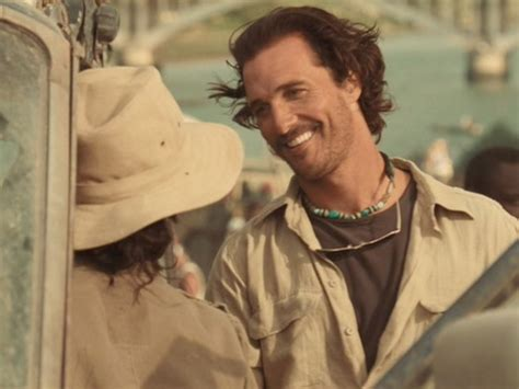 matthew mcconaughey images matthew mcconaughey in quot sahara quot hd wallpaper and background photos