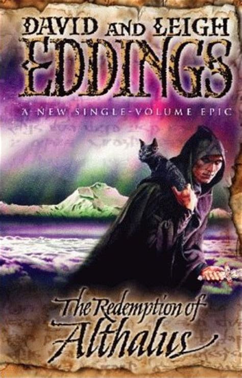 0002261847 the redemption of althalus the redemption of althalus david eddings wiki