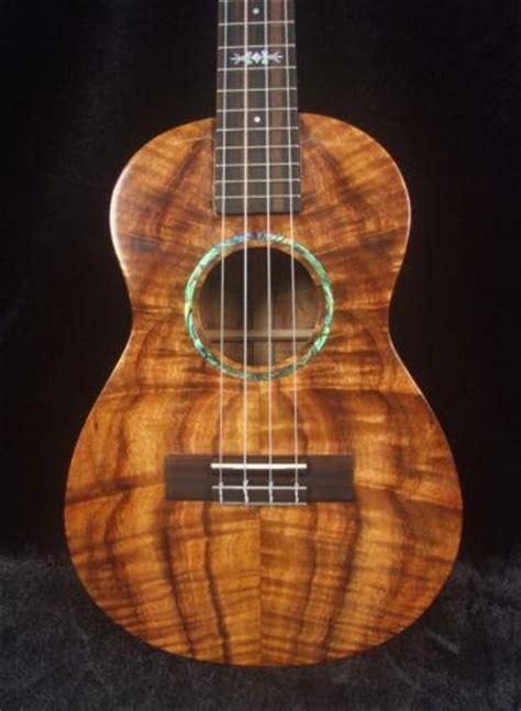 Where To Buy Koa Gift Cards - solid koa tenor ukulele ebay