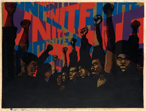 themes of the black arts movement 11 african american artists who shaped the civil rights
