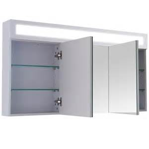 3d mirrored wardrobe bathroom cabinet furniture wall