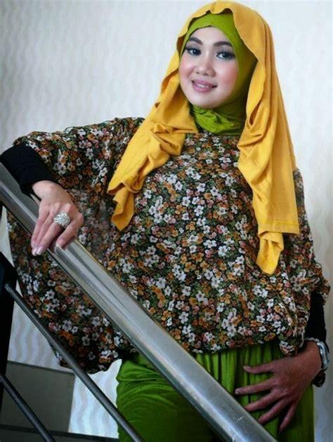 Kaos Gendut ッ 60 model baju muslim untuk orang gemuk terupdate 2019