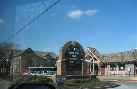 Voted Best Again Picture Of Miller S Smorgasbord Ronks Millers Buffet Lancaster Pa