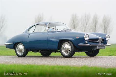 alfa romeo giulia ss for sale alfa romeo giulia ss 1964 coup 233 sold classicdigest