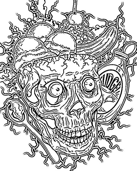 coloring book pages with photoshop creating your own coloring book using photoshop