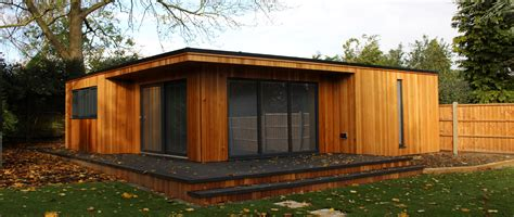 Garden Sheds Cambridge by Upgrade Your Home With Garden Rooms Offices And Studios In Ipswich