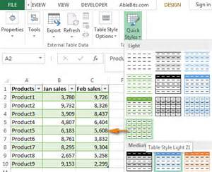 how to alternate colors in excel how to alternate row colors in excel to highlight every