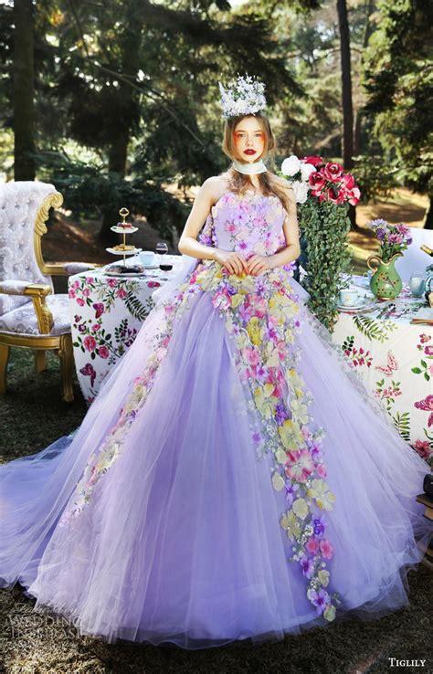 tiglily 2016 wedding dresses collection of pandora bridal collection wedding inspirasi