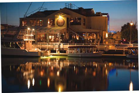 dinner on a boat newport ri newport beach magazine dock dine newport beach magazine