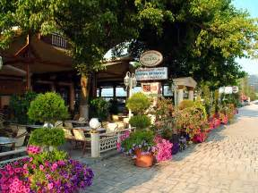 Cottage Garden Florist - pictures of greece and the greek islands