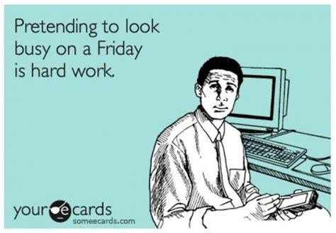 Friday Work Meme - happy friday coffee press