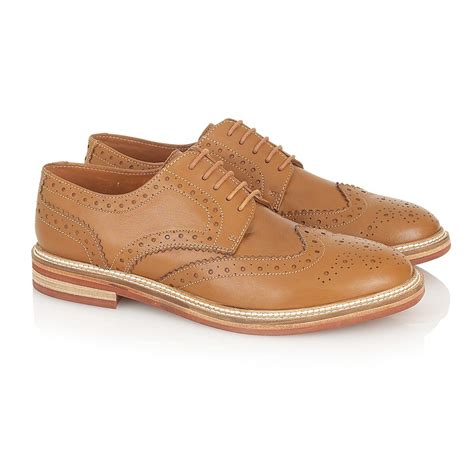 brogues boots buy s frank wright fry brogue shoes