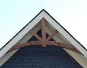 craftsman gable brackets