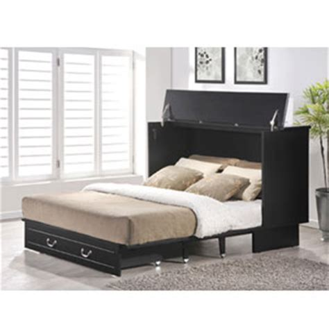 queen rollaway bed queen size cottage in distress black finish 553 20 1 fufs