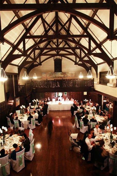 inside wattle park chalet wedding venue surrey