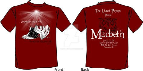 T Shirt Macbethcom W7qe macbeth t shirt 1 by justicedefender on deviantart