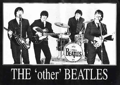 the other the other beatles at the bacon theatre