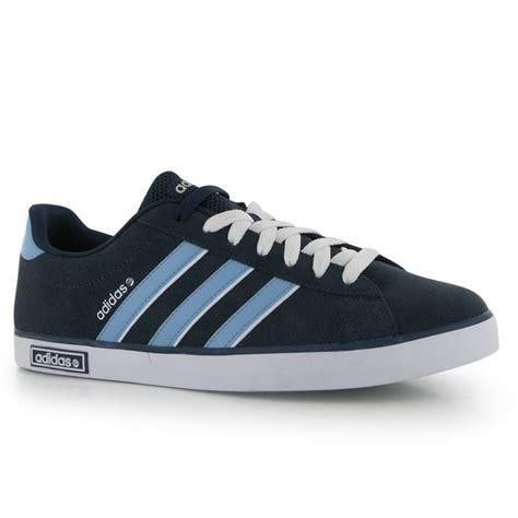 Sepatu Casual Adidas Vulc Derby Terlaris 2 adidas mens derby vulc suede trainers casual sports shoes footwear ebay