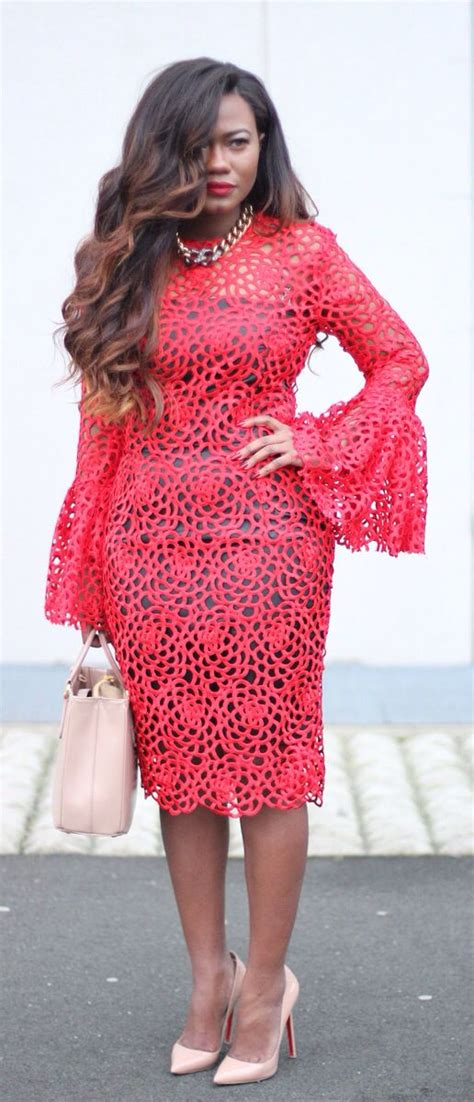 lace african print dress pinterest style is my thing african prints african women dresses