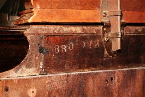 Williamsport Furniture Company Dresser by Williamsport Furniture Company Antique Vanity With