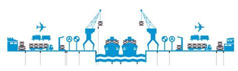 cadenas internacionales en ingles el transporte internacional log 237 stica almacenaje y