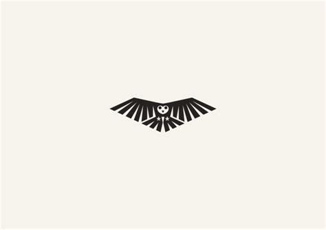 vsa tattoo logo 动物形状主题logo 百衲本 百衲本视觉 企划 策划