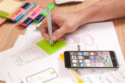 Desiging by Steps To Designing The Perfect Salon App The Future Of