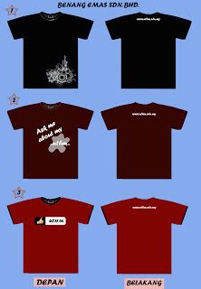 T Shirt Perwira benang emas t shirt new design